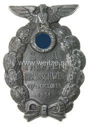 SA Treffen Braunschweig 17./18. Oktober 1931