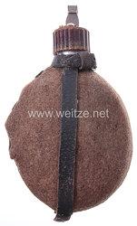 Wehrmacht Feldflasche für eine Helferin