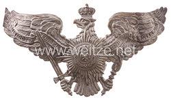 Preußen Helmadler für eine Pickelhaube Mannschaften der Garde Füsiliere