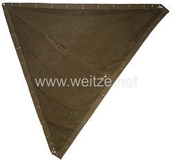Reichsarbeitsdienst (RAD) Zeltplane