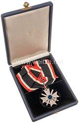 Ritterkreuz des Kriegsverdienstkreuz 1939 mit Schwertern