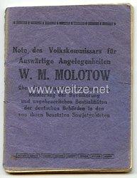 III. Reich - Heft