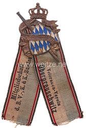Bayern Mitgliedsabzeichen