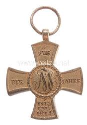Bayern Militärdenkzeichen für 1813,1814,1815 für Offiziere und Mannschaften