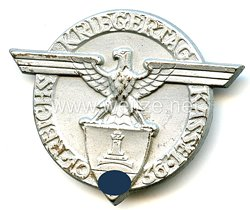 Reichskriegerbund - Kriegertag Kassel 1936