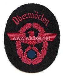 """III. Reich Feuerwehr Ärmeladler """"Obermärlen"""""""