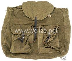 Wehrmacht Rucksack