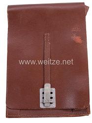 Bundesrepublik Deutschland ( BRD ) Bundeswehr ( BW ) Kartentasche