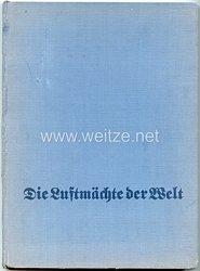 Luftwaffe - Die Luftmächte der Welt - Ein Bildwerk
