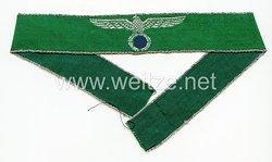 III. Reich Reichsfinanzverwaltung / Zollgrenzschutz Ärmelband