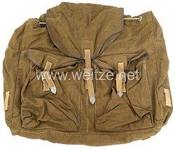 Wehrmacht Tropenrucksack