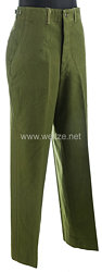 USA: US Army Enlisted Wool Trousers M 1951