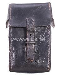 Wehrmacht Transporttasche für den Leitungsprüfer der Pioniertruppe