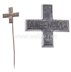 Langemarck Kreuz der 26. Res.Korps