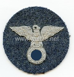 Deutscher Luftsportverband (DLV) Ärmeladler für Offiziere