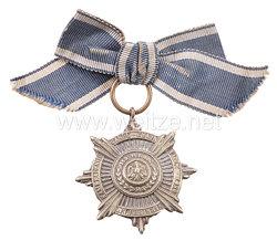 Preußen - Zivilabzeichen für Angehörige