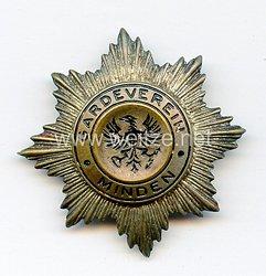 Preußen großes Mitgliedsabzeichen