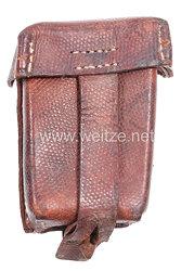 Österreich K.u.K. Monarchie 1. Weltkrieg -Patronentasche für Mannlicher Karabiner M95
