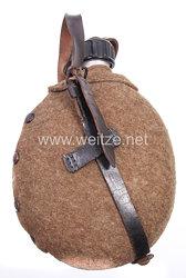Wehrmacht Feldflasche 1 Liter Ausführung