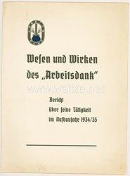 III. Reich - Wesen und Wirken des