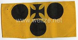 Wehrmacht Armbinde für Kriegsblinde