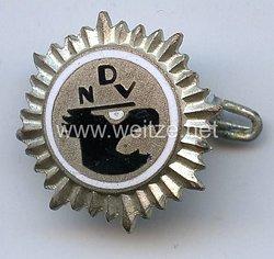 Deutschnationale Volkspartei ( DNVP ) -Mitgliedsabzeichen, 3. Form