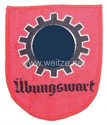 DAF- Deutsche Arbeitsfront Abzeichen