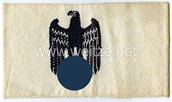 Wehrmacht Armbinde für Zivilangestellte
