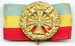Mecklenburg-Schwerin Mitgliedsabzeichen Mecklenburgischer Kriegerverband