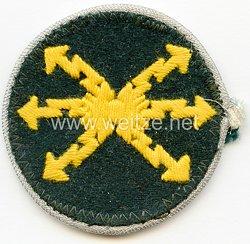 Wehrmacht Heer Ärmelabzeichen für einen Funkmeister