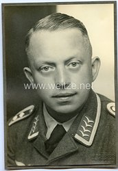 Luftwaffe Portraitfoto, Oberfeldwebel