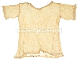 Wehrmacht/Luftwaffe Netzunterhemd Tropen