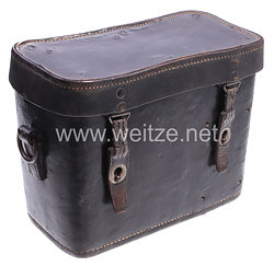 Wehrmacht Gerätebehälter für das kleine Blinkgerät (K-Blink)