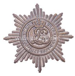 Hessen Jubiläumsabzeichen zur 300-Jahrfeier des Leibgarde-Infanterie-Regt. Nr. 115, 1621 - 1921