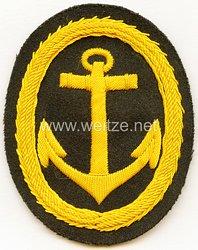 Kriegsmarine Sportanzugabzeichen für Offiziere