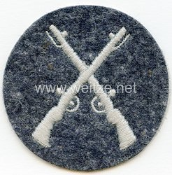 Luftwaffe Ärmelabzeichen Waffenpersonal
