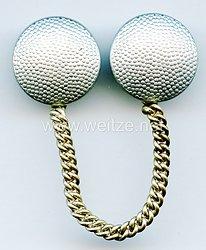 Luftwaffe Knopfkette für den Abendgesellschaftsanzug