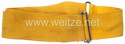 Wehrmacht Stahlhelm Manöverband