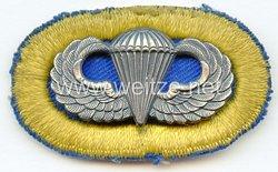 USA US Army ParatrooperWings