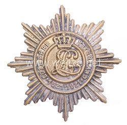 Hessen Jubiläumsabzeichen der ehemaligen Angehörigen imLeibgarde-Infanterie-Regt. Nr. 115, 1921