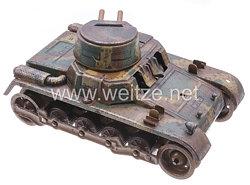 Blechspielzeug - großer Gama Tank 60 ( Panzer )