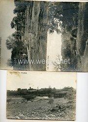 Deutsches Kaiserreich Fotos, Landschaft in Deutsch-Südwestafrika