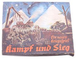III. Reich / Heer - Brettspiel -