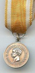 Preussen Verdienst-Ehrenzeichen