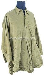 Wehrmacht Diensthemd