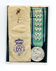 Königreich Italien 2. Weltkrieg,Ehrenmedaille der italienischen Mutter
