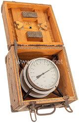 Wehrmacht - Dosenbarometer