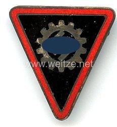 Deutsche Arbeitsfront ( DAF ) - Abzeichen für DAF-Frauenwalterinnen