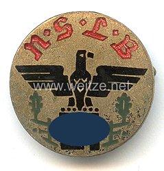 Nationalsozialistischer Lehrerbund ( NSLB ) - Mitgliedsabzeichen 1. Form