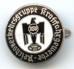 Reichsverband des Kraftfahrgewerbes - Mitgliedsabzeichen 1. Form